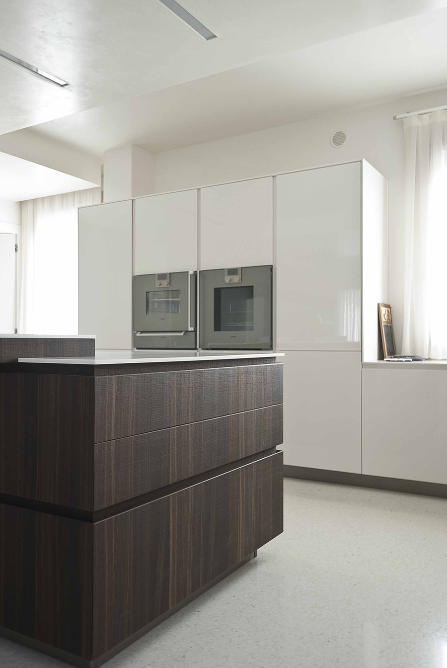 a touch of style - Todeschini Cucine